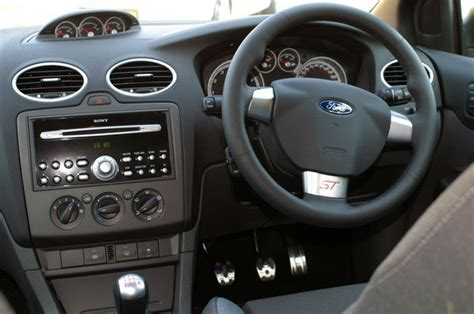2006 Ford Focus Interior by Pics For Gt Ford Focus St 2006 Interior