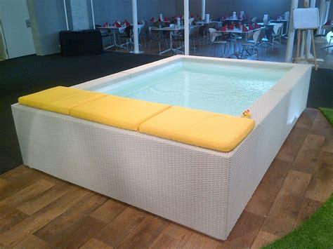 mini pools whirlpools mini pools tub 7 schwaben wunder