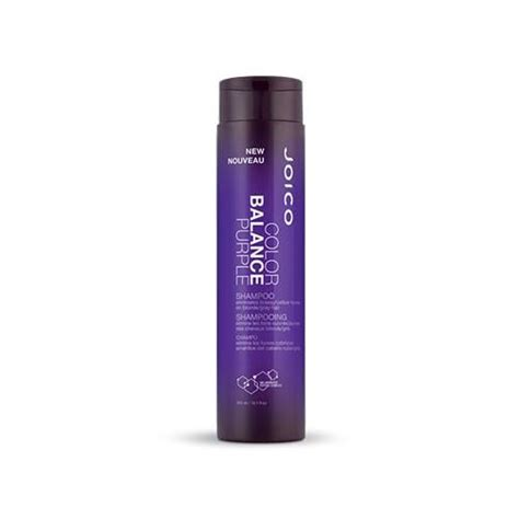 joico color balance purple shoo ulta beauty joico color balance purple shoo 300ml aura hair group