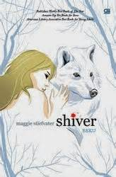 Shiver Beku s books quot shiver quot