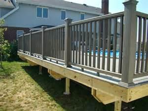 deck builders deck builders hobart