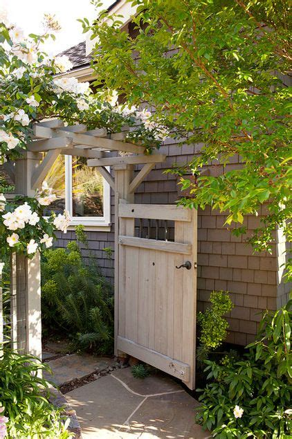garden arbor cottage house plan craftsman house plans 25 best ideas about arbor gate on pinterest yard gates