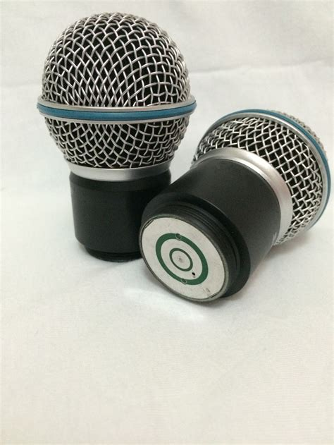 Beta58 Beta58a Sm58 Sm58s Sm58lc Replacement buy wholesale shure beta58a from china shure