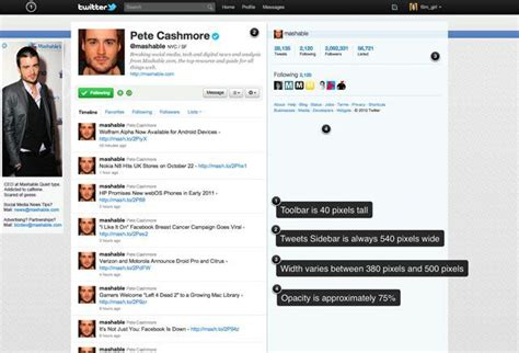layout twitter meaning how to customize your background for the new twitter