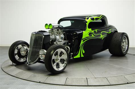 hot rod network classic muscle cars custom roadsters image gallery hotrod