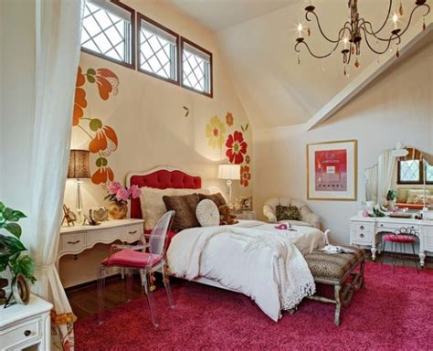 girly bedrooms 20 girly bedroom design ideas for teenage girls style motivation