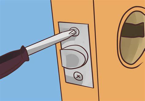 How Much Is A Door Knob by C 243 Mo Retirar Una Perilla De Puerta 5 Pasos Con Fotos