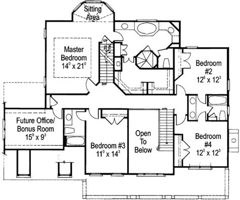 classic american homes floor plans classic american country home 56117ad architectural