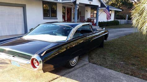 thunderbird roof line 1963 ford thunderbird 61 starliner roof adrenaline