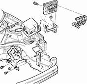 2001 Chrysler Sebring Powertrain Control Module