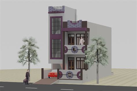 Home Design For 10 Marla In Pakistan by House Front Elevation Design Joy Studio Design Gallery