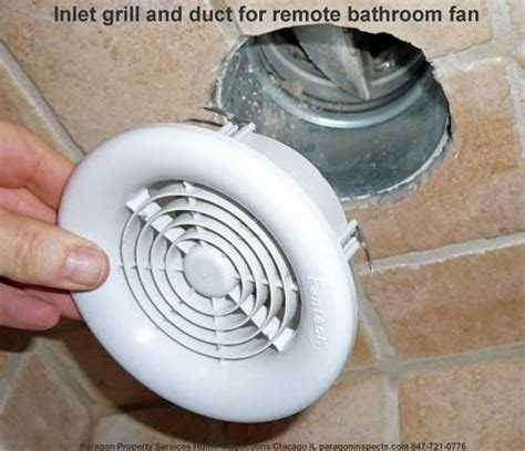 bathroom vent grill bathroom exhaust fan ducting diy crafts