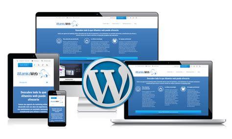 membuat web dinamis dengan wordpress jasa seo tips membuat website dengan wordpress untuk pemula