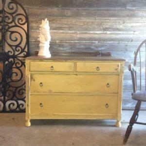 farmhouse antique mustard yellow dresserbuffet saskatoon furniture  sale kijiji