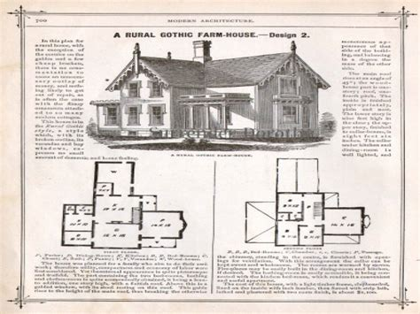 historic farmhouse floor plans 1800 farmhouse decorating ideas 1800s victorian farmhouse