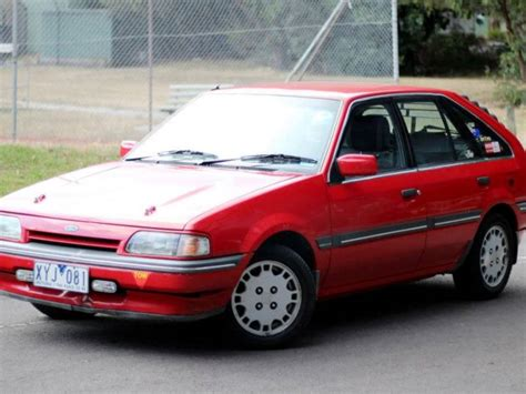 online auto repair manual 1989 ford laser lane departure warning 1989 ford laser photos informations articles