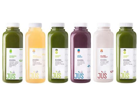 Best Detox Juice Brands by Kosher Kale The Juice Brand That Has Nothing To