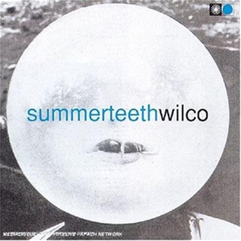 Cd Wilco Schmilco wilco summerteeth album review pitchfork