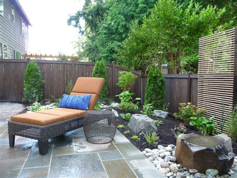 Small Backyard Zen Garden Fres Hoom Patio Ideas For Backyard