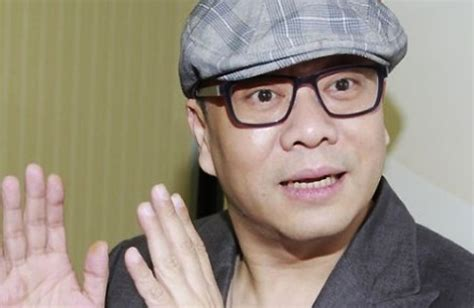 hong kong actor bobby au yeung bobby au yeung angered by tvb s arrogance jaynestars