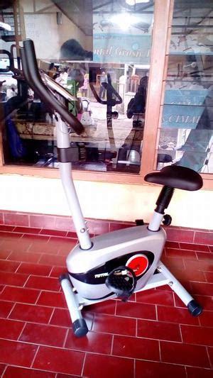 Sepeda Statis Tl 8209 sepeda fitnes magnetic bike dirumah sepeda statis total tl8209 termurah