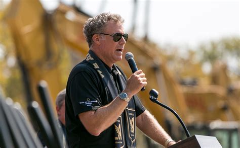 will ferrell lafc lafc breaks ground and unveils new stadium name urban pitch