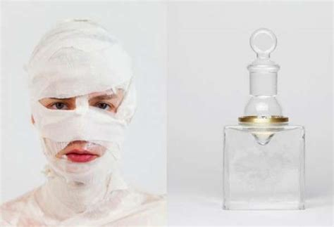 Personal Scent by Personal Scent Exhibits Smell Me By Martynka Wawrzyniak