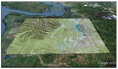 3d topographical map of oregon usgs topographic maps 171 earth library