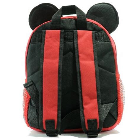 Backpack Traffic Jam Black compare mickey mouse happy 12 backpack vs pixar