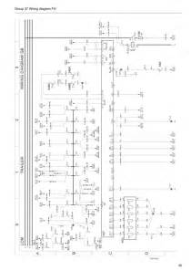 1999 volvo semi truck wire diagrams 1999 free engine image for user manual