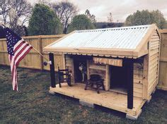 dog fences for inside the house 1000 ideas about outdoor dog houses on pinterest dog houses modern dog houses and