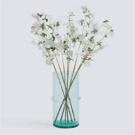 Flores Maxy modelos 3d gratis ccclxii flores ejezeta