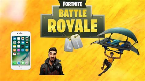 when fortnite coming out for android fortnite battle royale coming to android ios my thoughts