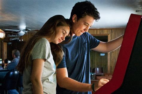 film romance young the spectacular now a potent painful teen romance