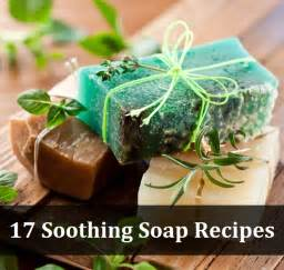 17 soothing soap recipes solitary witchin life and