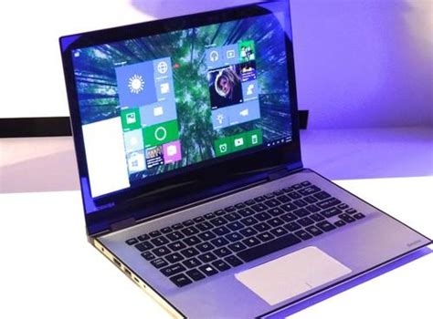 microsoft teases hp dell toshiba notebooks and tablets running windows 10 pc world new zealand