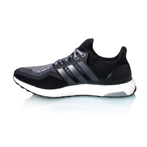 adidas ultra boost mens adidas ultra boost mens running shoes black silver