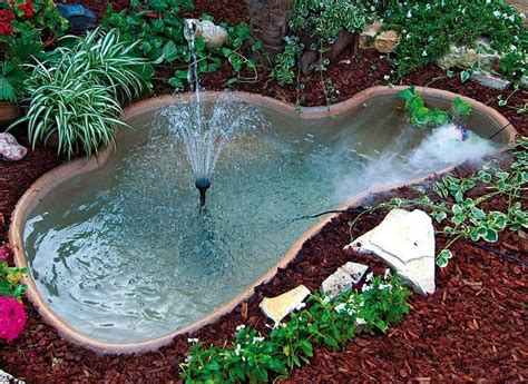 laghetti da giardino prezzi laghetto antille cm 220x140 arredogiardini it