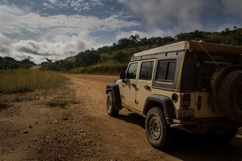 jeep africa albert schweitzer hospital the road chose me