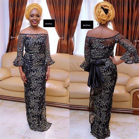 asoebi lace designs check this beautiful aso ebi lace styles dezango fashion