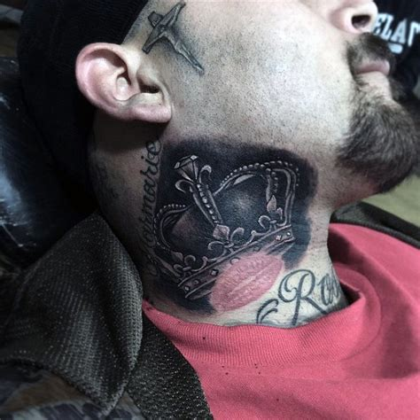 lips tattoo for men 100 crown tattoos for kingly design ideas