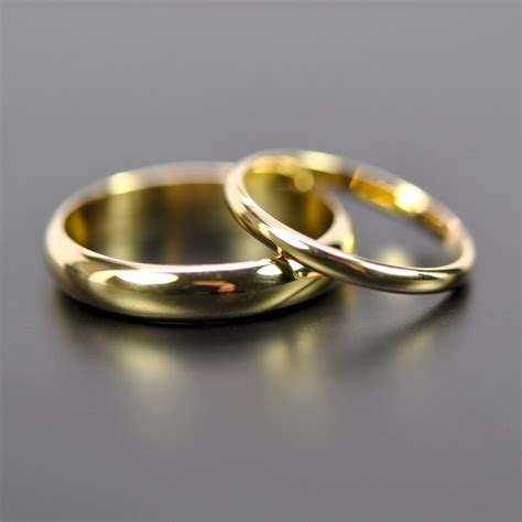 best 25 his and hers rings ideas on pinterest gold
