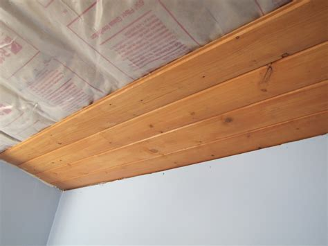 Wood Ceiling Finishes Wood Ceiling Urbanrancher S