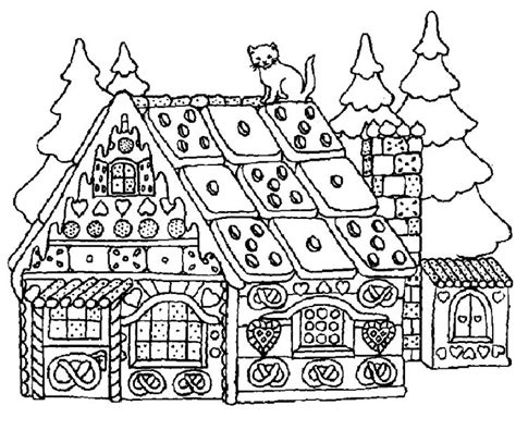 decorated house coloring pages 268 best adult coloring pages images on pinterest