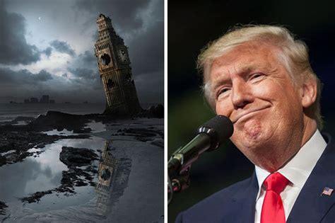 donald trump world war 3 donald trump win sparks world war 3 fears as brits prepare
