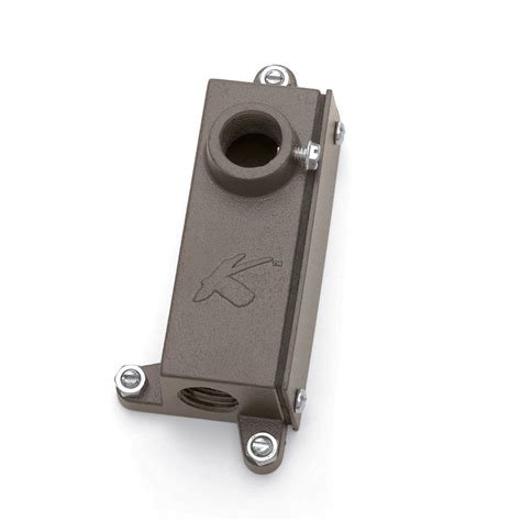 landscape lighting junction box kichler 15609azt landscape junction box mounting bracket