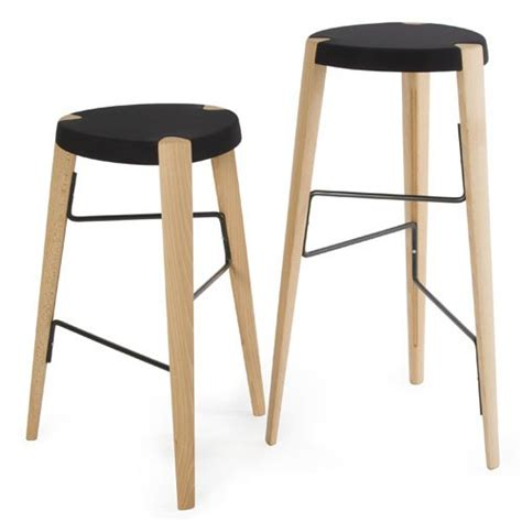 Stool Chair by Sputnik Stool Furniture Design By Roger Arquer