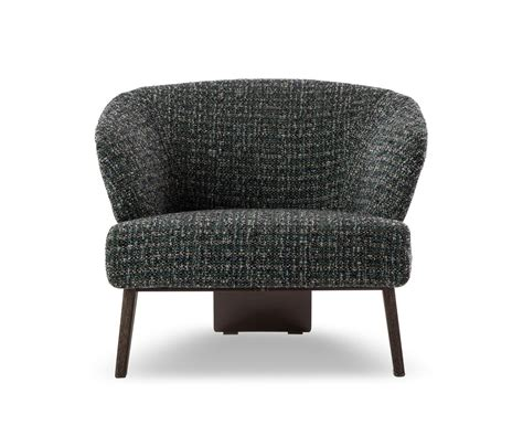 minotti armchairs creed large armchair lounge chairs from minotti architonic