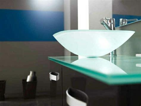 waschbecken aus glas erstaunliche glas waschbecken modelle f 252 r jedes badezimmer