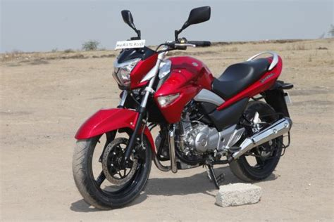 Suzuki New Bike In India 2014 Suzuki Inazuma 250 Price Cut